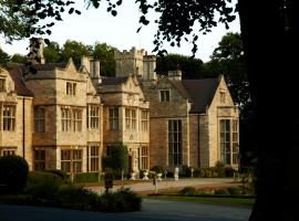 Redworth Hall Hotel, Newton Aycliffe