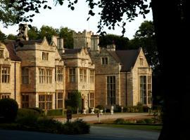 Redworth Hall Hotel, Newton Aycliffe