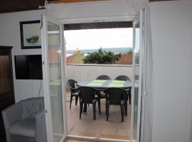 Apartment Begović, Crikvenica