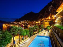 Die 30 Besten Hotels In Limone Sul Garda Italien Buchen