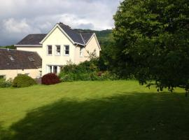Barndromin Farm Bed and Breakfast, Oban