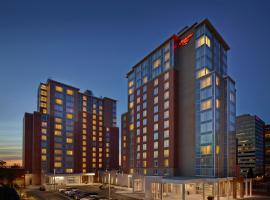 Hampton Inn By Hilton Halifax Downtown 4 Star Hotel This Property Has Agreed To Be Part Of Our Preferred Program Which Groups Together Properties