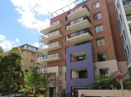 Waldorf Waitara Residential Apartments, Hornsby