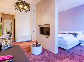 Starlight Luxury Rooms, Split