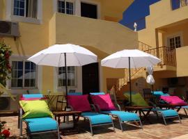 Casa Paula Paradisus - Apartments