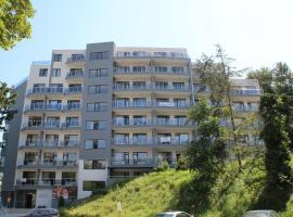 Dilov Apartments in Yalta Golden Sands, Golden Sands