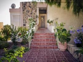 Hana's Guest House, Arad