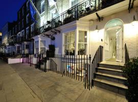 The Crescent Victoria Hotel Margate