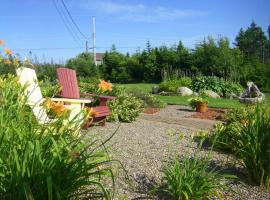 Coastal Waters Accommodations B&B, Three Fathom Harbour