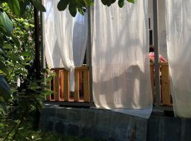 Solnechnoye Guest House, Sukhum
