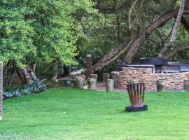 Valley Lodge & Spa, Magaliesburg