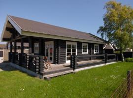 Ryle Holiday House, Mesinge