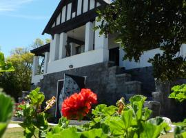 Karoo Soul Backpackers and Cottages, Oudtshoorn
