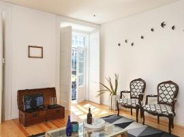 My Lisbon Apartment
