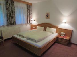 Hotel Landhaus Paradies, Spiss