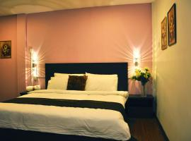 D'View Hotel, Kuala Perlis