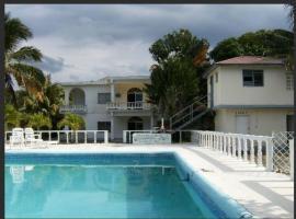 Salem Resort, Runaway Bay