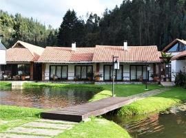 Casa Yunque, Ubaté