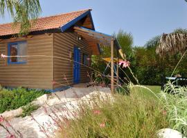Provence in the Valley, Kefar Barukh
