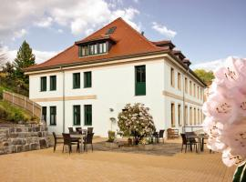 Pension Am Finkenberg, Sebnitz