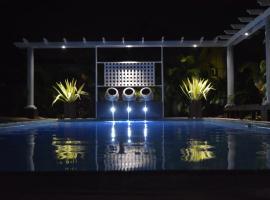 Dive Inn Guesthouse, Pongola