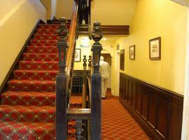 The Hind Hotel, Wellingborough