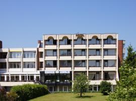 米爾別墅酒店, 格洛米茨