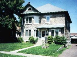 Downtown Bed & Breakfast, Moncton