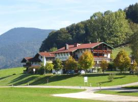 Landhotel Maiergschwendt by Deva Hotels & Resorts, Ruhpolding