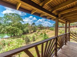 Dream Valley Belize, Teakettle Village