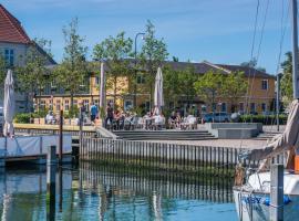 Hotel Gammel Havn, Fredericia