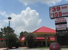 North Villa Inn, Houston