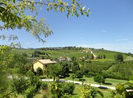 Casa Monte Albano, Cesena