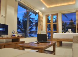 Crystal Beach Bali