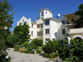 SanAlex Apartments, Yevpatoriya