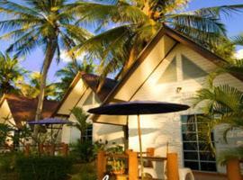 Blue Beach Resort, Sam Roi Yot