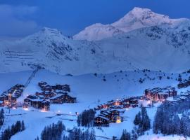 GSI Plagne Villages - Plagne Soleil, Plagne Villages