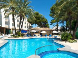 HSM Lago Park Apartments, Playa de Muro