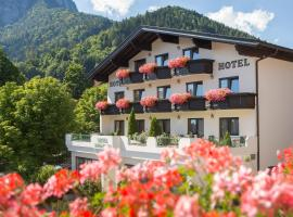 Hotel Jenbacherhof