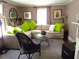 Lorraine Parish Bedroom Suites, Vineyard Haven