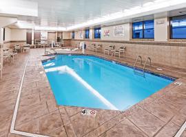 AmericInn Hotel & Suites Omaha, Omaha