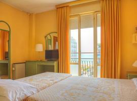 Hotel Amalfi, Lido di Jesolo