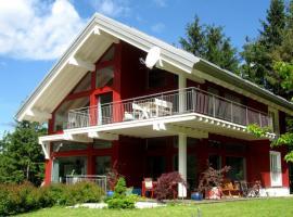 Ferienhaus Melita, Bleiburg