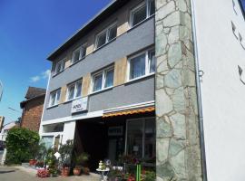 Hotel Linnert, Weiterstadt