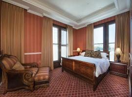Payne Mansion Hotel