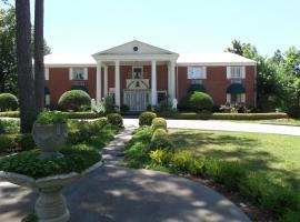 Colonial Inn, Eureka Springs