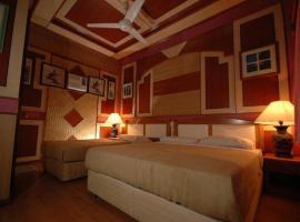 Shari-la Island Resort, Perhentian Island