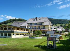 , Bernau im Schwarzwald