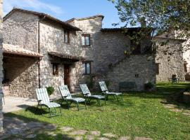 Brigolante Guest Apartments, Ассизи