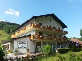 Hubertushof, Trattenbach